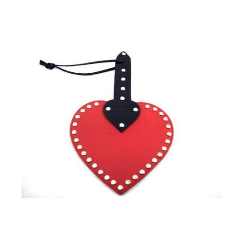 Heart paddle rojo (2)