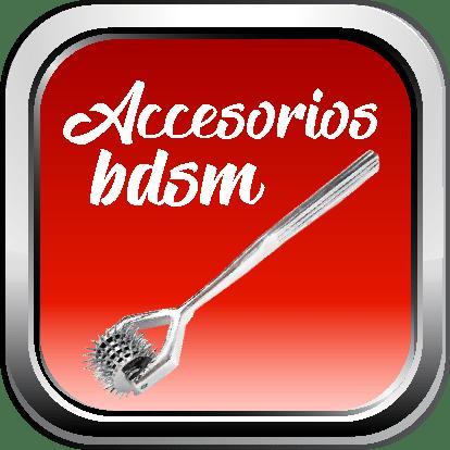 Accesorios sado bdsm