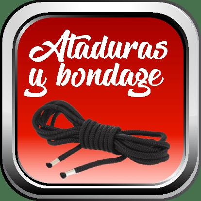 Ataduras bondage shibari bdsm