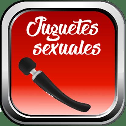 Juguetes sexuales bdsm