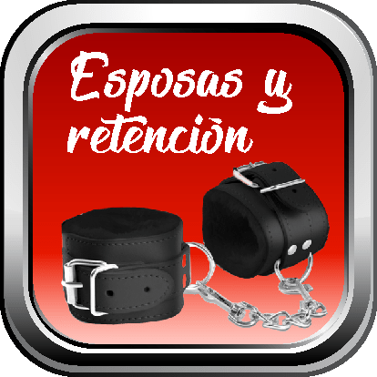 esposas retencion bdsm