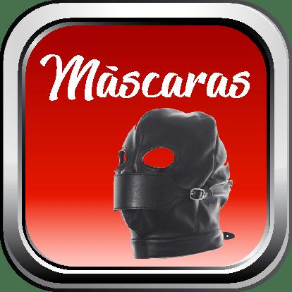 mascaras bdsm