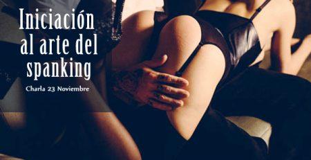 Iniciación al arte del spanking