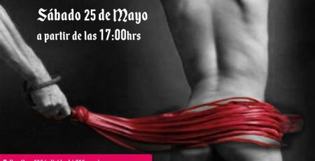 Evento spanking Malaga